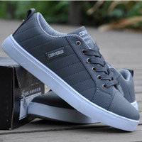 Wholesale men s shoes men sneakers men casual shoes Summer shoe breathable eur size