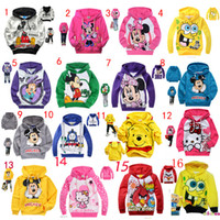 Wholesale New children hoodies kids down amp parkas children outerwear children hoody coats for children sweatshrts