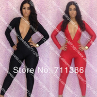 100% Linen Shorts Women 2013 New Arrival Sexy Jumpsuit Black,Red Overalls For Women Bodysuit Backless Jumpsuit Free Shipping