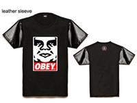 Wholesale New Summer Fashion Top Tees camisas Skateboard Boy T shirt Women Men Hip hop Short Sleeve t shirts