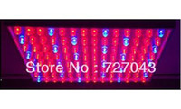 Red & Blue 90W Square Pack sale 5pcs lot, 45w Led Panel and Led Grow Lights 45W, CE Rohs high-quality,2 years warranty,dropshipping