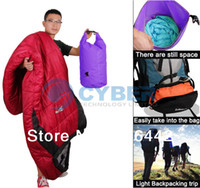Wholesale Cheap L Waterproof Dry Bag for Canoe Kayak Rafting Camping Purple