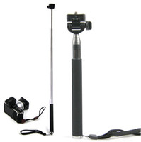 Wholesale PortableTelescopic Monopod Tripod Light Weight for Digital Camera Camcorder NIB Photo Equipment