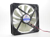 best computer case fans - Best silent quiet mm pc case cooling fans cm DC V D plug computer coolers