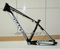 Wholesale 2012 Newest GIANT XTC FR alloy mountain bike frame quot quot bicycle frame fit quot wheelset