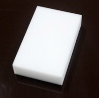 Wholesale Magic Sponge Eraser Melamine Cleaner multi functional Cleaning x60x20mm