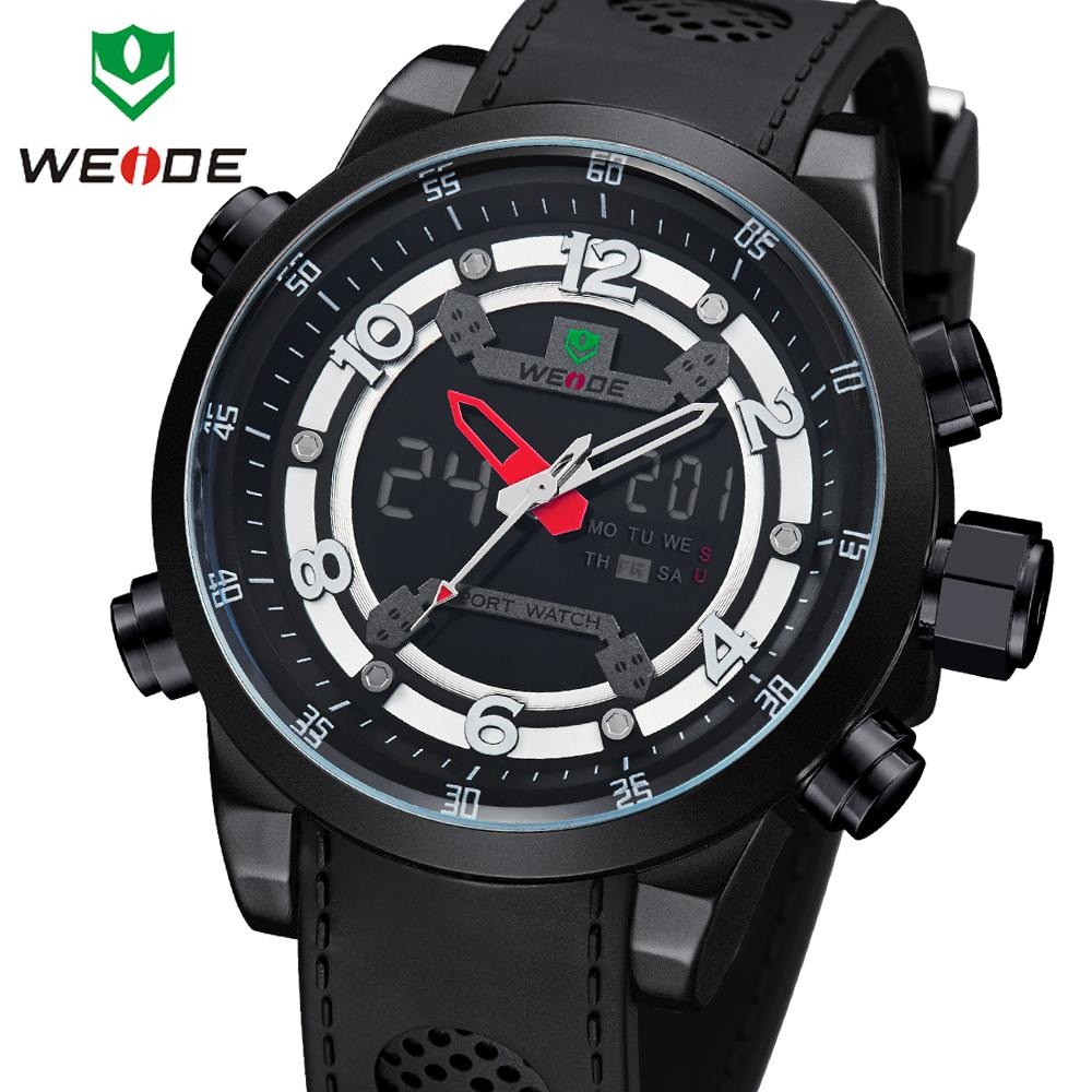 Sport Watches For Men 2014 2014 Weide Watches Men