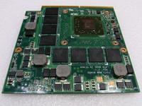 Wholesale Radeon Mobility HD5870 RT01J RT01J GB GDDR5 DDR5 DX MXM b MXMB MXM3