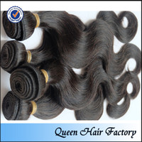 Wholesale body wave indian virgin hair weave indian remy hair extension can be bleached dyed natural color