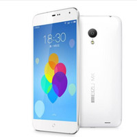 Wholesale MEIZU MX3 mobile phone octa core smartphone GB RAM GB ROM inch cell phone x1080P HD FHD Screen MP Flyme system G WCDMA