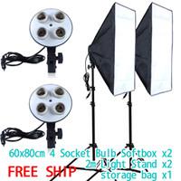 photo equipment - photographic equipment accessories octagon soft box kits photo lights