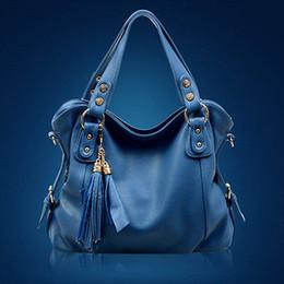 Women Leather Handbag Shoulder Bags Tote Purse Messenger Hobo Bag