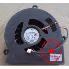 Blue sky w870 clevo notebook fan fn0580-a1053d bs6005ms-u80
