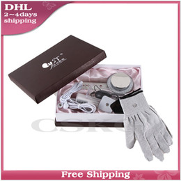 Wholesale 2014 new professional Slimming product Arrive professional portable EMS and RF and LED light skin rejuvenation beauty machine