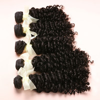 Malaysian Hair Curly queensofhair 7A grade 5pcs lot malaysian human hair weave virgin malaysian kinky curly hair extensions