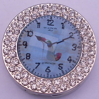 alloy mixed  Clock styles crystal diamond rings handbag hook bags women's bag hanger high quality bag decoration