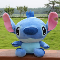 Teddy Bear White Plush Free Shipping Super cute hot sale plush toy doll mini Stitch interstellar stuffed toy baby loves most 20cm 1pc#1942