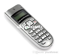 Wholesale LCD USB Internet Phone Telephone Handset for Skype VOIP D0067A