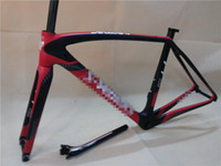 Wholesale SL4 Carbon Frame Road Bike Frame Frame With Fork SeatPost Headset