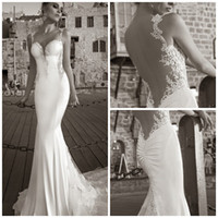 Cheap Trumpet/Mermaid bridal dress china Best Model Pictures Sweetheart plus size wedding dresses