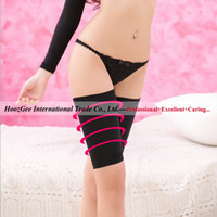 Wholesale Feeling Touch Brand D Wavy Weave Bump Massage Stovepipe Sleeve Corset Belt W109