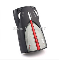 Wholesale New arrival Cobra XRS full Band High Performance Radar detector Car Laser Detector with Russian English Voice