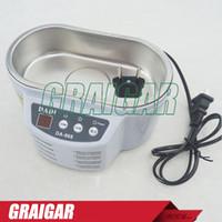 ultrasonic cleaner - DA Dual W W Ultrasonic Cleaner with V V