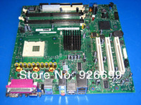 Wholesale U2575 WC297 RF945 Intel SOCKET Desktop Motherboard For OPTIPLEX L Tested Working