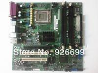 Wholesale M3918 DH682 LGA DDR2 Intel MT Desktop Motherboard For Dimension Tested Working