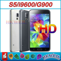 S5 I9600 G900 MTK6582 Quad Core 1. 3GHZ Android4. 2 Cell Phone...