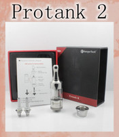Cheap Electronic Cigarette Protank2 atomizer Best Atomizer  vision spinner battery