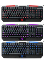 Wholesale Motospeed K60L Ergonomic Designt Three Backlight Gaming Keyboard For Computer
