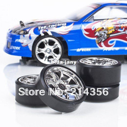 4wd nouvelle voiture à vendre-NOUVEAU Arrivée rc racing car drift 1/14 REMOTE Control 4WD ELECTRIC Toy