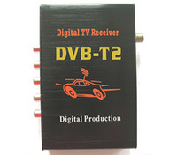 Cheap DVB T2 MPEG2 MPEG4 Best Car Digital TV Receiver
