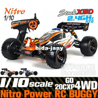 Electric rc nitro engine - SST Racing Scale Nitro Powered Rc Off road Buggy GHz WD Rc Car Nitro CC Tanks CXP Engine Aluminium Chassis RTR