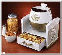 Wholesale Hot Fashion Kettle Corn Machine Popcorn Machine Hot Fashion Style Mini Countertop Popcorn Maker at low price but high quality
