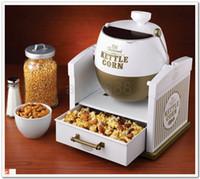 popcorn machine - Hot Fashion Kettle Corn Machine Popcorn Machine Hot Fashion Style Mini Countertop Popcorn Maker at low price but high quality