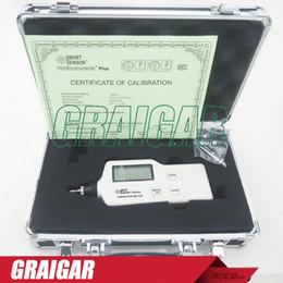AR63A Портативный цифровой тестер Виброметр Виброметр Smart Sensor