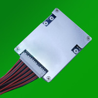 Wholesale 48V e bike lithium polymer battery BMS with A discharge current suitable for S electric scooter lipo battery or LIMn2o4 battery NCM