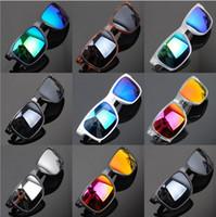 Wholesale Best cool HLOBROOK sport Cycling eyewear bicycle bike Motorcycle men fashion sunglasses models good quality