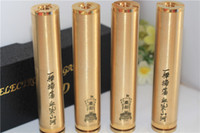 turtle ship mod clone v2 ego/510 theading Electronic Cigarette Turtle ship mod clone v2 with brass pins and silver pins golden Turtle V2 mod from infinite original factory VS Stingray nemesis E cigarette