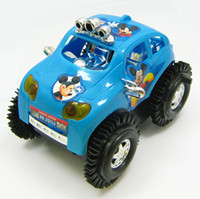 airplane products - MICKEY dump car kg products