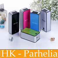 Wholesale USB Mini Portable Hand Held Air Conditioner Cooler Fan Air Conditioner USB Gadgets hot sale