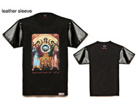Wholesale men T shirt summer diamond street bboy hiphop dancer poppin hiphop skateboard trend hip hop short sleeve cotton