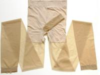 al por mayor pantimedias para hombres-Masculino atractivo de la ropa interior de los hombres de la ropa interior Pantys Calcetines Medias Negro y el color de la carne con el pene de la manga de la entrepierna