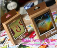 Wholesale LOMO STYLE Greeting Cards Collection Printing cards Gift cards set sets