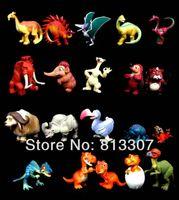 Wholesale Hot New set Rare ICE AGE Mammuthus primigenius PVC Figures ice age figures