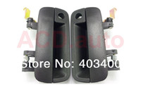 Wholesale For Hyundai Excel Outside Door Handle Front Left Right NEW L R