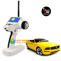 Wholesale Firelap IW04M Miniz ghz radio control WD RC drift car