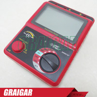 Wholesale Smart Sensor AR907A Insulation Resistance Tester meter
